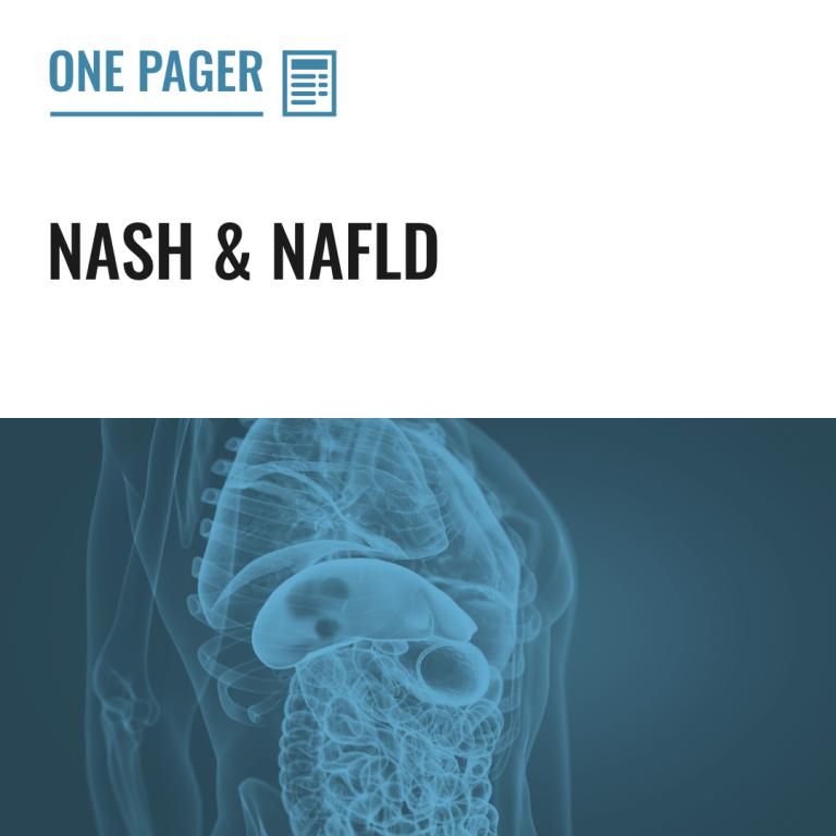 NASH & NAFLD