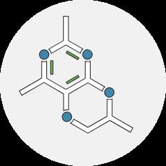 Icon: Life Sciences
