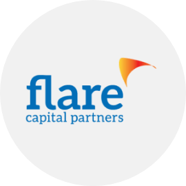 Flare Capital Partners Logo